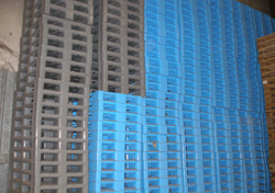 Plastic Pallets / Top Frames