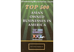 Top 500 Asian Owned Businesses