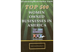 Top 500 Women Owned Businesses in America